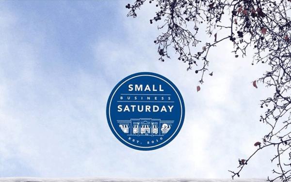 Small Biz Saturday Shopping + Benefitting Humane Society