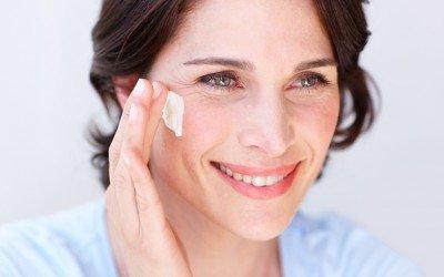 Bright Skin Overnight Correcting Cream, July Bend Spa Member Gift