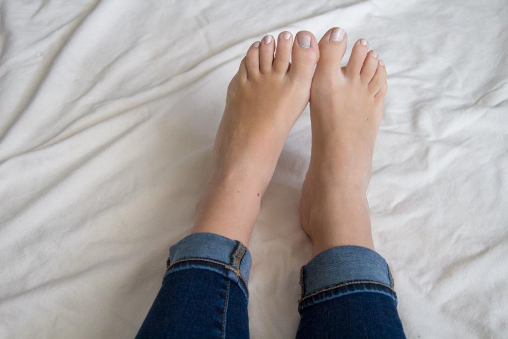 anjou baby foot