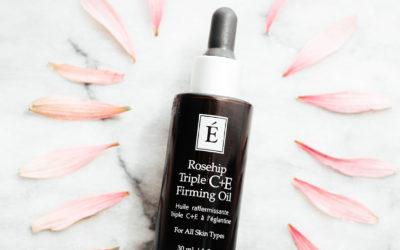 Rosehip Triple C+E Firming Oil – January Member Gift