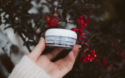 Arctic Berry Radiance Cream – December Member Gift