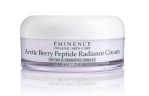 arctic berry peptide radiance cream