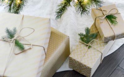 Anjou Spa 2019 Holiday Gift Guide!