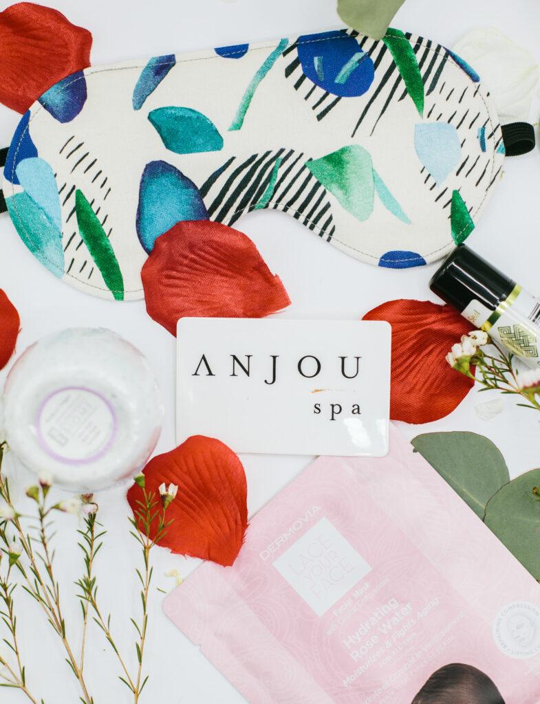 relax gift bundle anjou spa