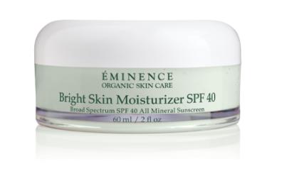sunscreen moisturizer